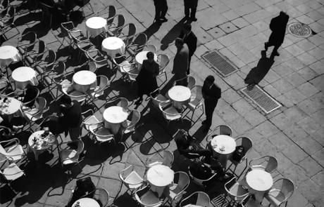 Fotografía novelty terraza Jesús Formigo
