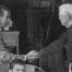 Jimmy Carter en el Novelty