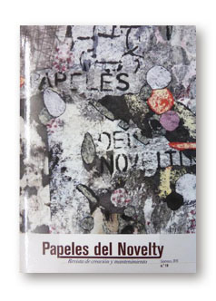 Papeles del Novelty
