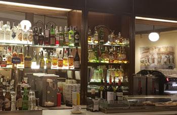 Barra Café Novelty